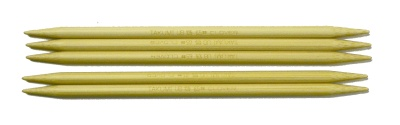 double pointed knitting needle