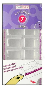 Craft Mates Lockables Caddy Large