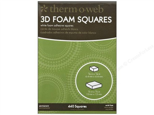 Therm O Web Foam Adhesive