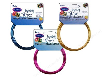 Darice Jewelry Craft Supply Wire