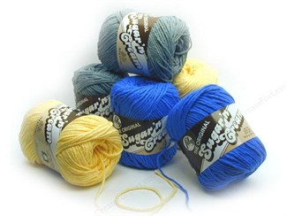 Sugarn Cream Yarn