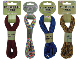 Pepperell 550 Parachute Cord 16 ft.