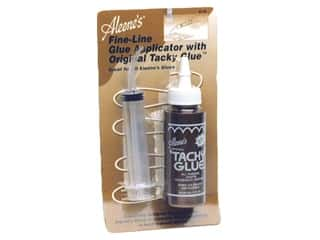 Aleene&#39;s Tacky Glue 2oz (3 bottles)