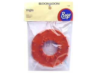 acrylic knitting needle: Boye Loom Tool Bloom Loom
