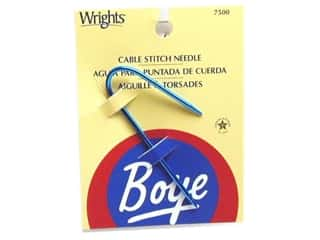 Boye Yarn Accessories Cable Stitch Needle Regular