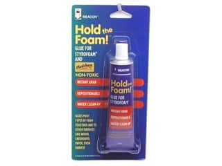 Beacon Glue Hold the Foam 2oz Carded