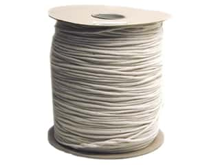 "Conso Cotton Piping Cord Size 2 (1/4"") 87yd/lb (10 pounds)"
