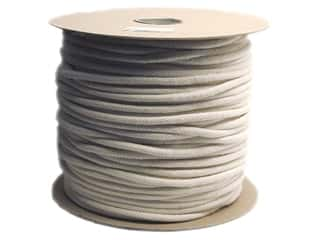Cording: Conso Cotton Piping Cord Size 5 (1/2 in.) 210 yd.