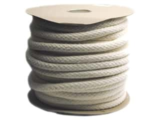 Home Decor: Conso Cotton Piping Cord Size 7 (1 in.) 80 yd.
