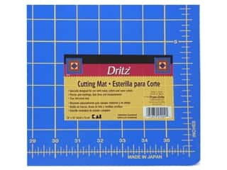 Dritz Grid Cutting Mat Dura-Heal 25&quot;x 36&quot; (3 pieces)