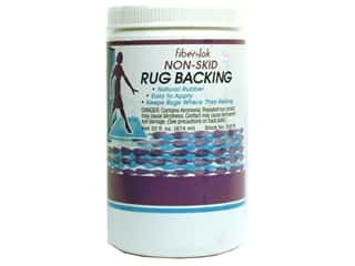 Fiber-Lok Rug Backing 32 oz
