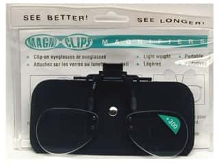 Sight Aids: MagniClips Magnifiers 3X
