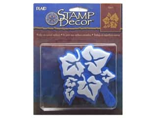 Plaid Stamp Decor Twining Ivy (3 packages)