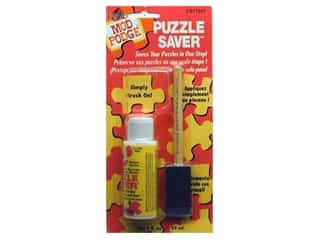 Plaid Mod Podge Puzzle Saver Carded 2 oz