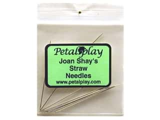 Straw Needles 10pc