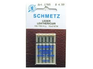 Schmetz Leather Needle Size 100/16