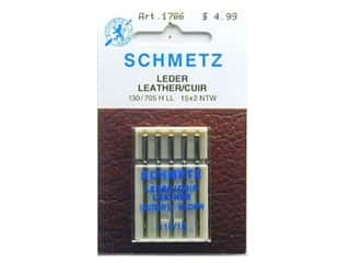 Schmetz Leather Needle Size 110/18