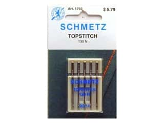 Needles / Machine Needles: Schmetz Topstitch Needle Size 90/14