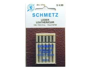 Schmetz Leather Needle Size 90/14