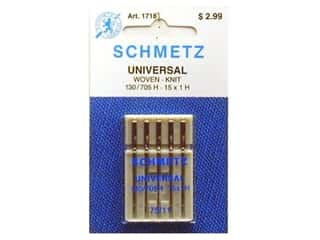 Generations Sewing & Quilting: Schmetz Universal Needle Size 75/11