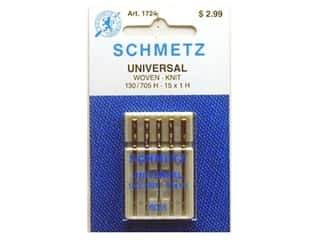 Klasse Needles Universal Point Needles: Schmetz Universal Needle Size 60/8