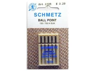 Klasse Needles Machine Ball Point Needles: Schmetz Ballpoint Needle Size 70/10