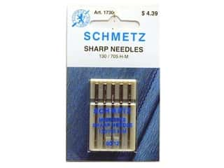 Schmetz Microtex/Sharps Needle Size 80/12