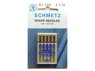 Schmetz Microtex/Sharps Needle Size 60/8