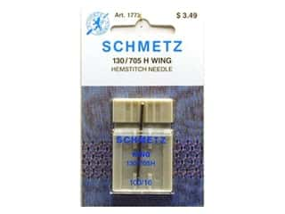 Schmetz Hemstitch Needle Size 100/16