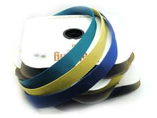 Polypropylene Webbing 1 in. by A&amp;E