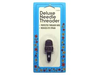 Thread Cutters / Yarn Cutters: Deluxe Needle Threader by Collins