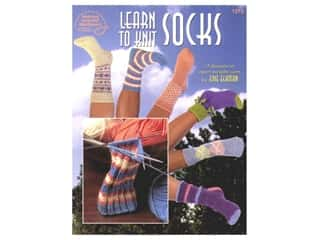 Learn to Knit Socks Book