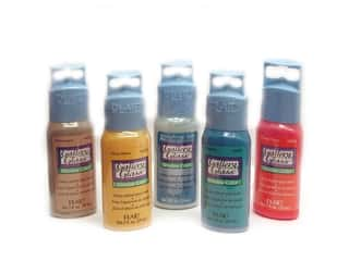 Plaid Gallery Glass Window Color 2oz, SALE $2.29-$10.19.