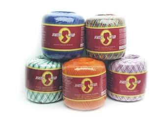 South Maid Crochet Cotton Thread Size 10