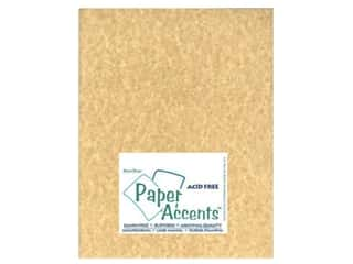 Cardstock 8 1/2 x 11 in. #210 Parchment Aged by Paper Accents