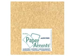 Cardstock 12 x 12 in. Parchment Aged by Paper Accents (25 sheets)