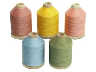 yli thread: YLI 100% Cotton Quilting Thread
