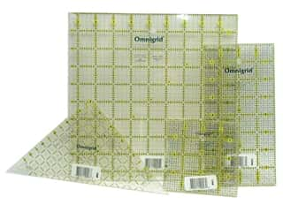 Omnigrid Rulers