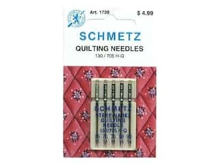 Needles / Machine Needles $3 - $4: Schmetz Quilting Needle Assorted (3)11/75-(2)Size 90/14
