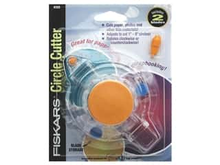 Fiskars Cutter Circle
