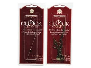 Walnut Hollow Clock Hands