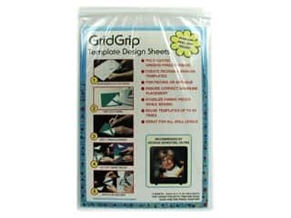 Collins GridGrip Design Sheets 5pc 21.5&quot;x 30&quot;