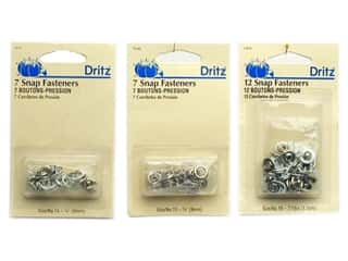 Dritz Snap Fastener