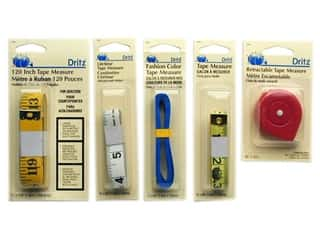 Dritz Tape Measure