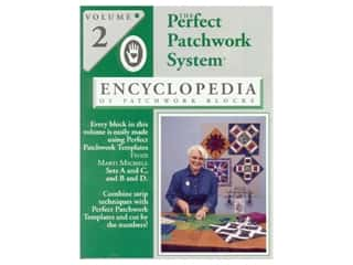 Encyclopedia of Patchwork Blocks Book Volume 2