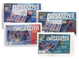 Organizer Containers: Darice Organizer