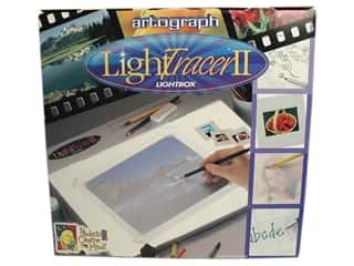 "Lightracer II Light Box 12""x 18"""