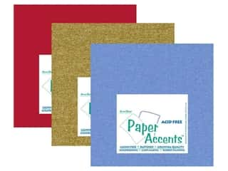 Paper Accents Pearlized 12x12