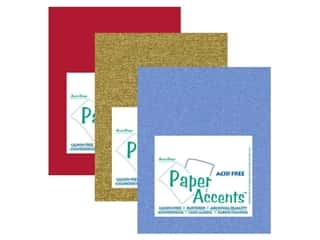 Paper Accents Pearlized 8.5x11