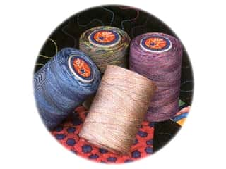 Star Variegated Mercerized Cotton Quilting Thread 1200 yd.